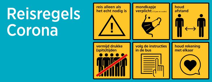 Reisregels openbaar vervoer