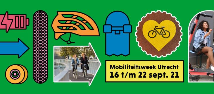 Mobiliteitsweek Utrecht